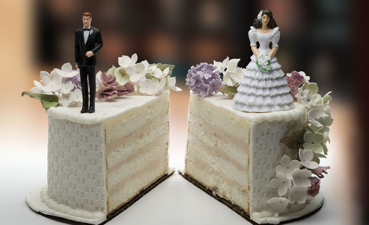 Torta - válás